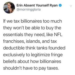 Taxing Billionaires