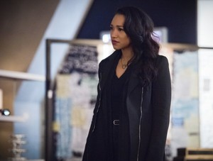 The Flash - Episode 6.13 - Grodd Friended Me - Promo Pics
