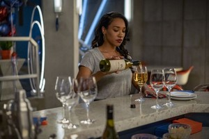 The Flash - Episode 6.14 - Death of the Speed Force - Promo Pics
