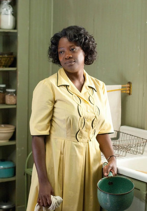 The Help - Minnie Jackson