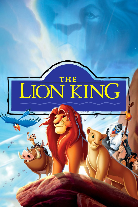 The Lion King 1994 Poster Disney Photo 43221095 Fanpop