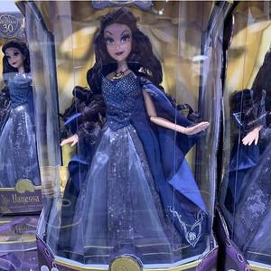 The Little Mermaid 30th Anniversary D23 Ursula as Vanessa