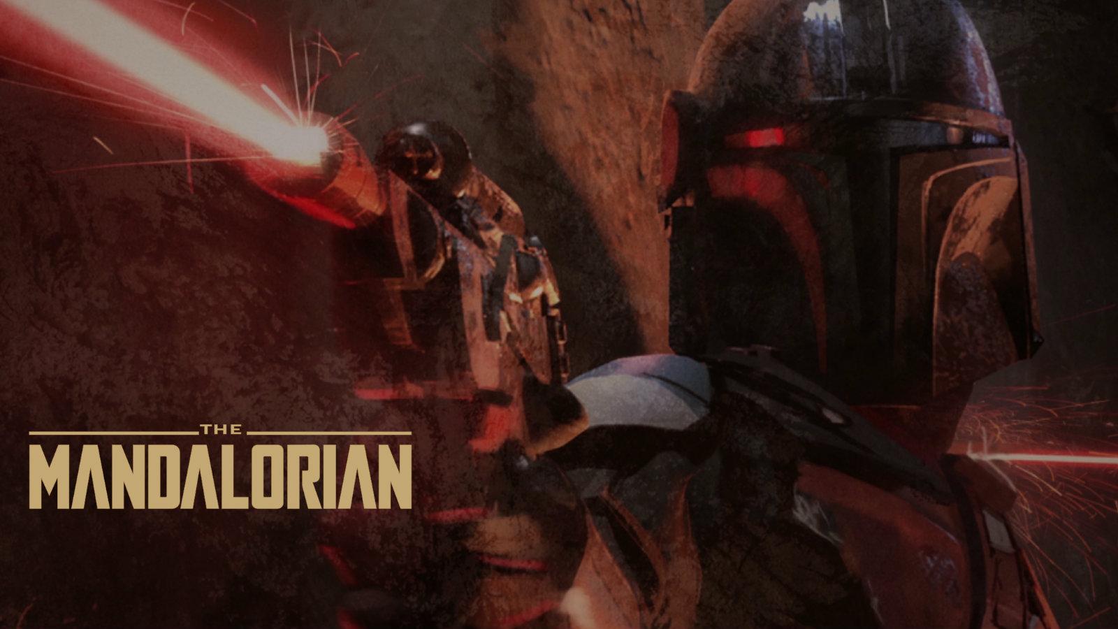 The Mandalorian Season One Star Wars Wallpaper 43208553 Fanpop