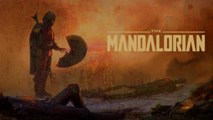 The Mandalorian -Season One