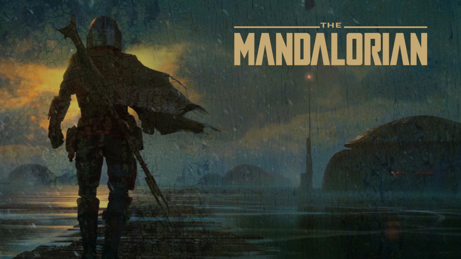 The Mandalorian Season One Stella Stella Star Wars Wallpaper 43208558 Fanpop