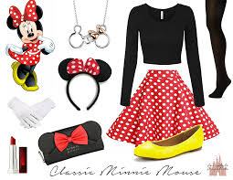 The Minnie Mouse Couture Collection