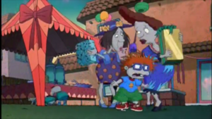 The Rugrats Movie 105