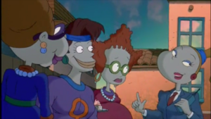 The Rugrats Movie 124