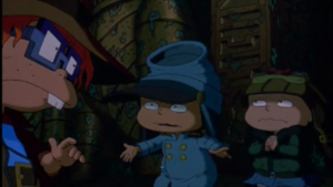 The Rugrats Movie 15