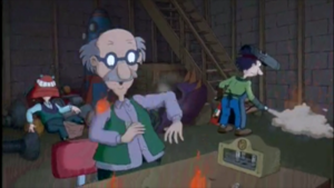 The Rugrats Movie 153
