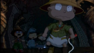 The Rugrats Movie 21