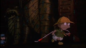 The Rugrats Movie 24