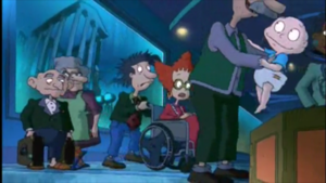 The Rugrats Movie 274
