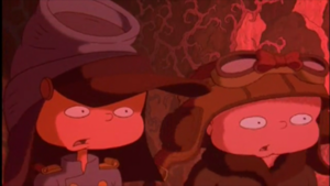 The Rugrats Movie 28