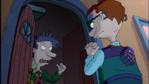 The Rugrats Movie 535