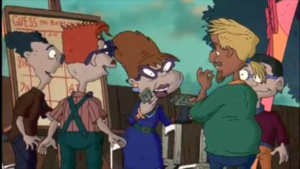 The Rugrats Movie 96