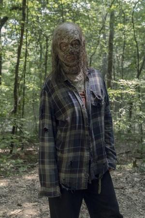Thora Birch as Gamma in The Walking Dead: What It Always Is