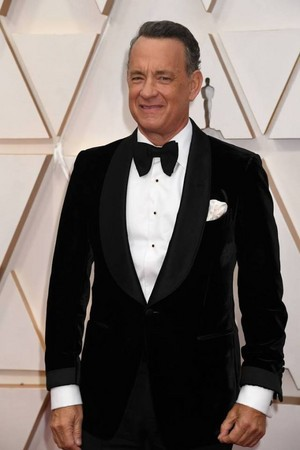 Tom Hanks - 92nd Annual Academy Awards February 9, 2020