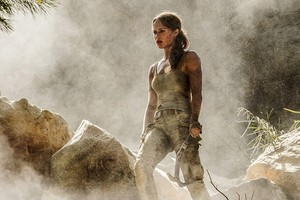 Tomb Raider (2018) - Lara Croft