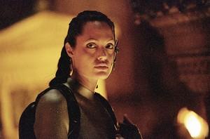 Tomb Raider: The berço of Life - Lara Croft