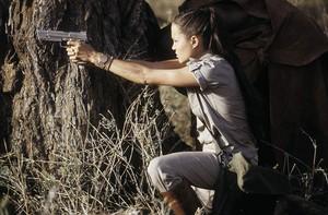 Tomb Raider: The Cradle of Life - Lara Croft