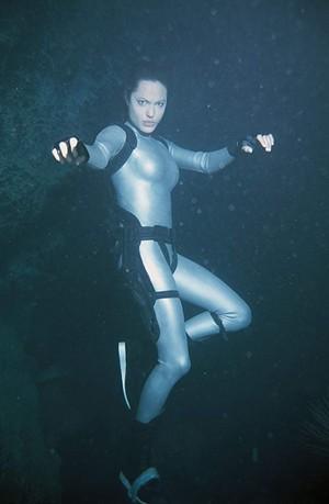 Tomb Raider: The buaian of Life - Lara Croft
