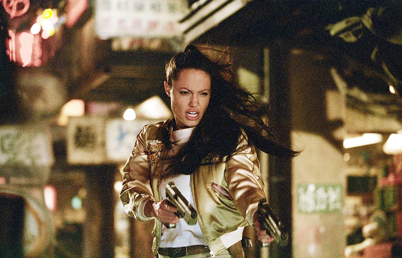Photo de Angelina Jolie - Lara Croft : Tomb raider : Photo