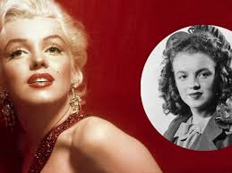 Transformation From Norma Jean To Marilyn Monroe