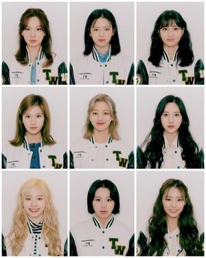 Twice University