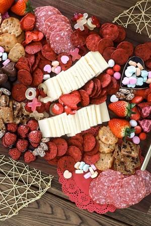 Valentine sweets🌹🍫❤