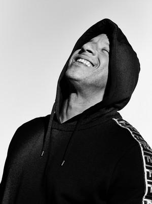 Vin Diesel - Flaunt Photoshoot - 2020