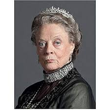 ungu Downton Abbey 2