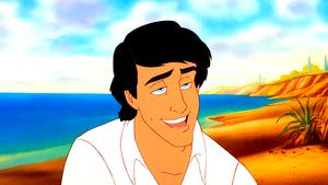 Walt disney Screencaps - Prince Eric