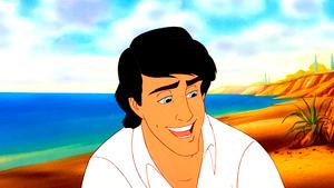 Walt ディズニー Screencaps - Prince Eric