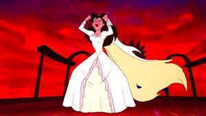 Walt ディズニー Screencaps – Vanessa