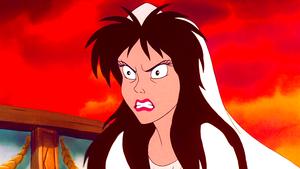 Walt Disney Screencaps – Vanessa