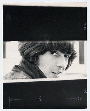 We See You, George!