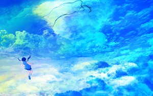 Weathering With You Wallpapers