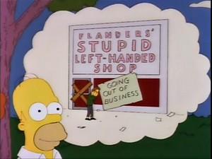 When Flanders Failed