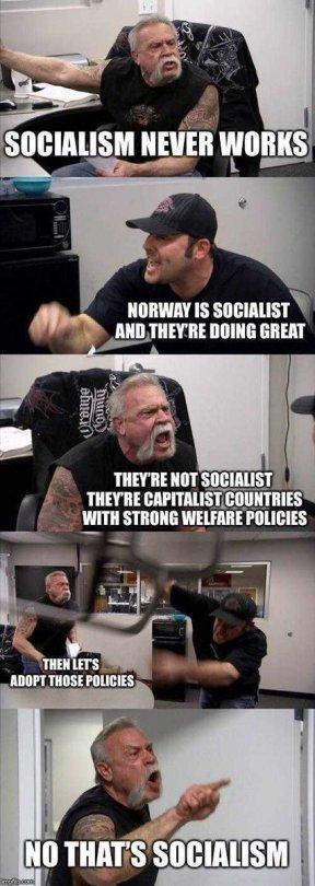 When te dibattito a Republican on Economics