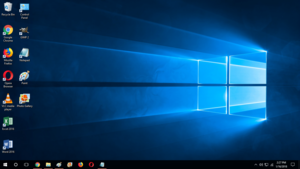 Windows 10 2018 Screenshot 3