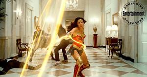 Wonder Woman 1984 Still - Diana