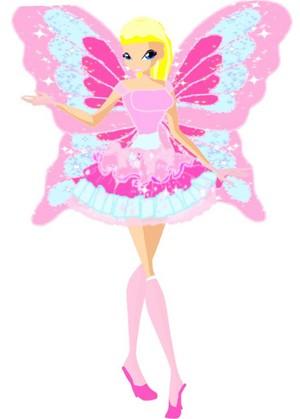 Zackary venus fairy of girliness femininity and beauty