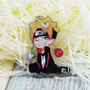 boruto key holder