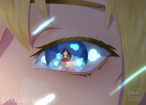 boruto's eyes