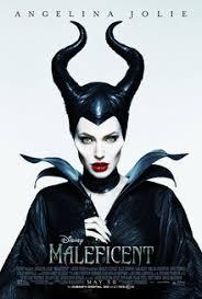 Movie Poster 2014 Film, Maleficent