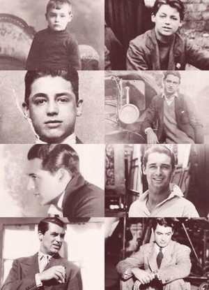 Cary Grant collage🌹