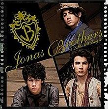 jonas brothers - 2007