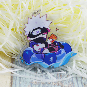 Kakashi key holder