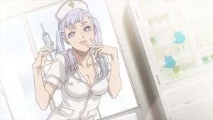 nurse noelle